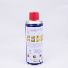 Spray - solvent for rust