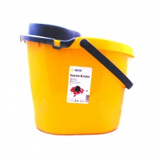 Bucket for washing - different colours